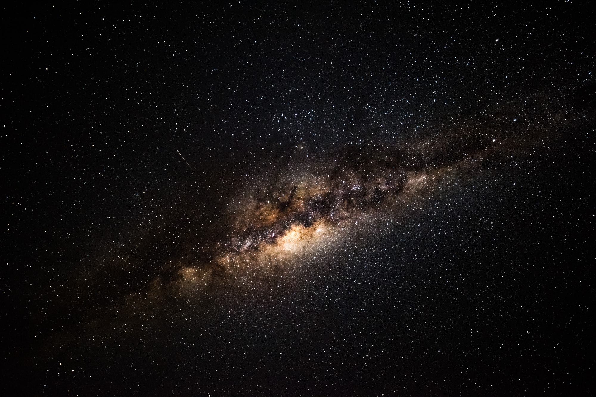 Michael Benson's Amazing Planetary Images