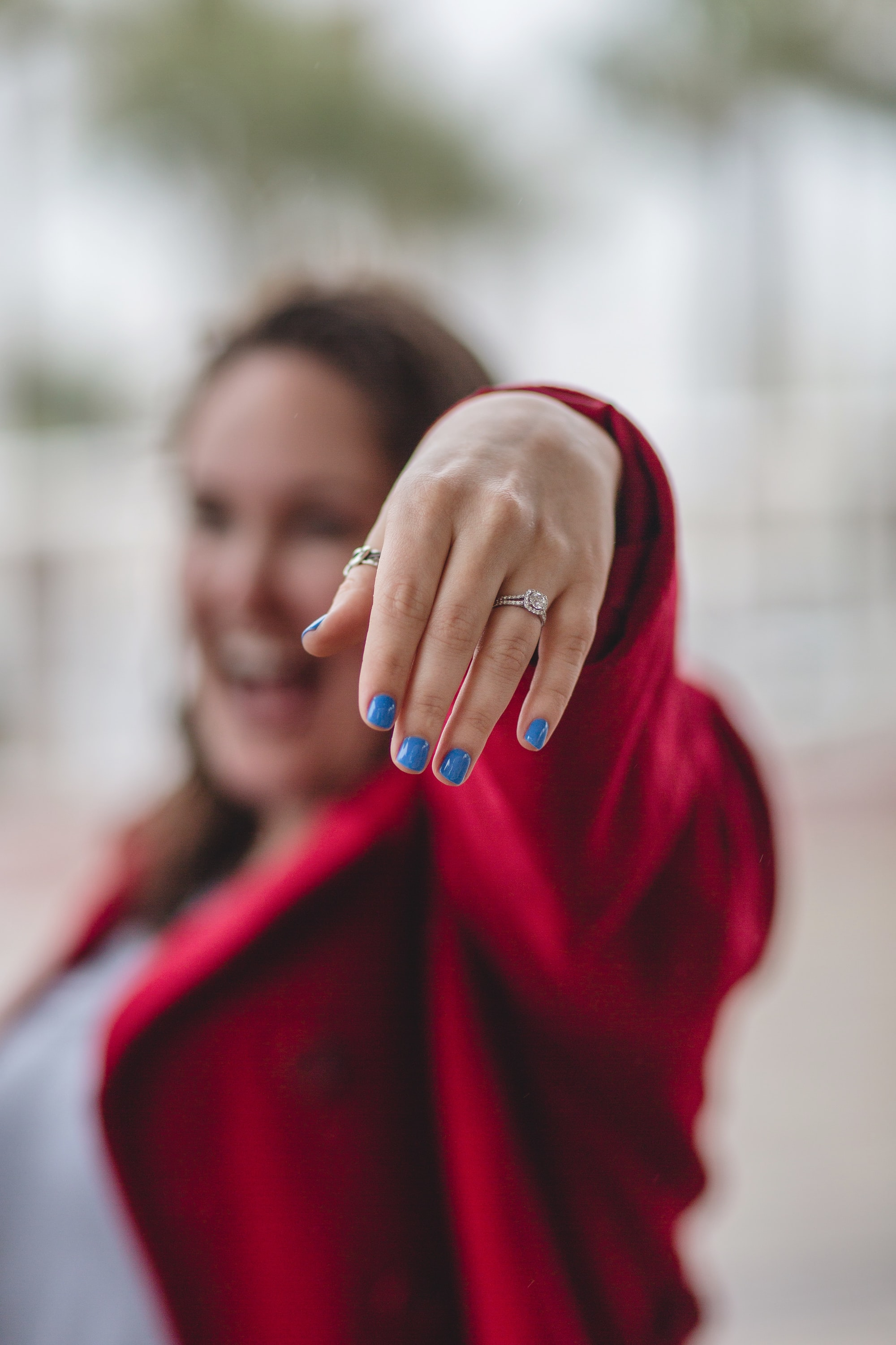 Should the Woman Ever Propose?