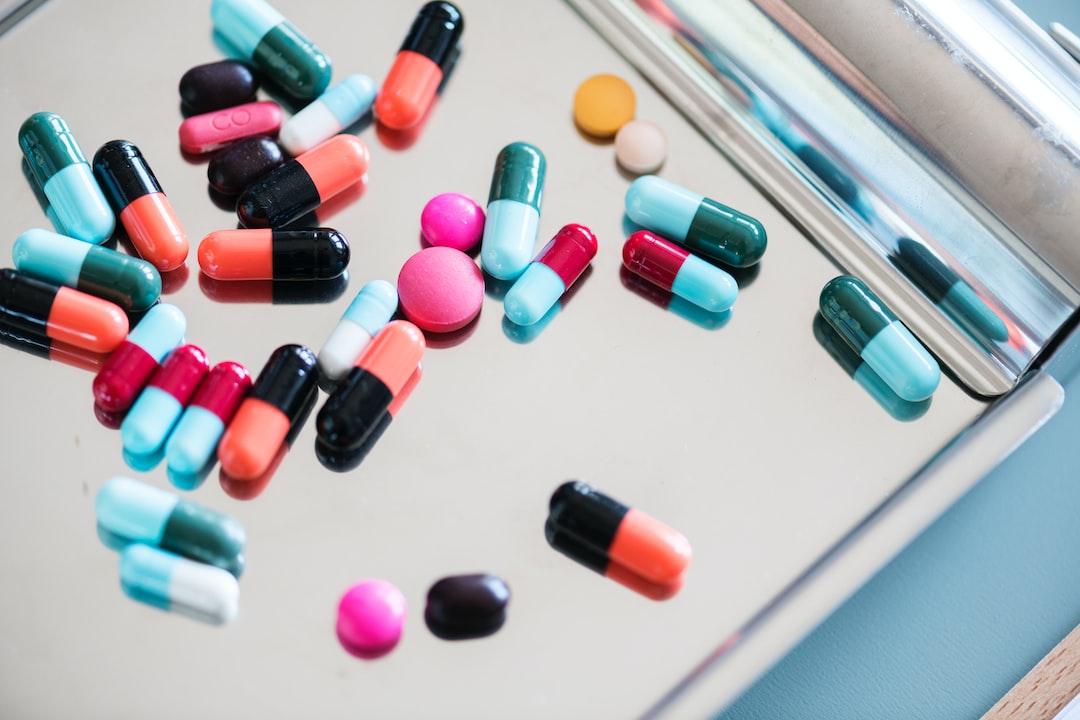Liste der Pharma-ETFs
