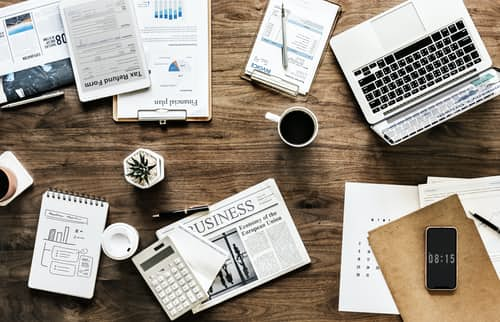 5 Job Applications + Ebook