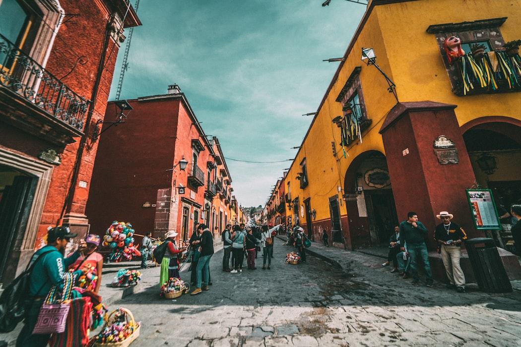 San Miguel De Allende | Best Travel Destinations Perfect For Soul Searching