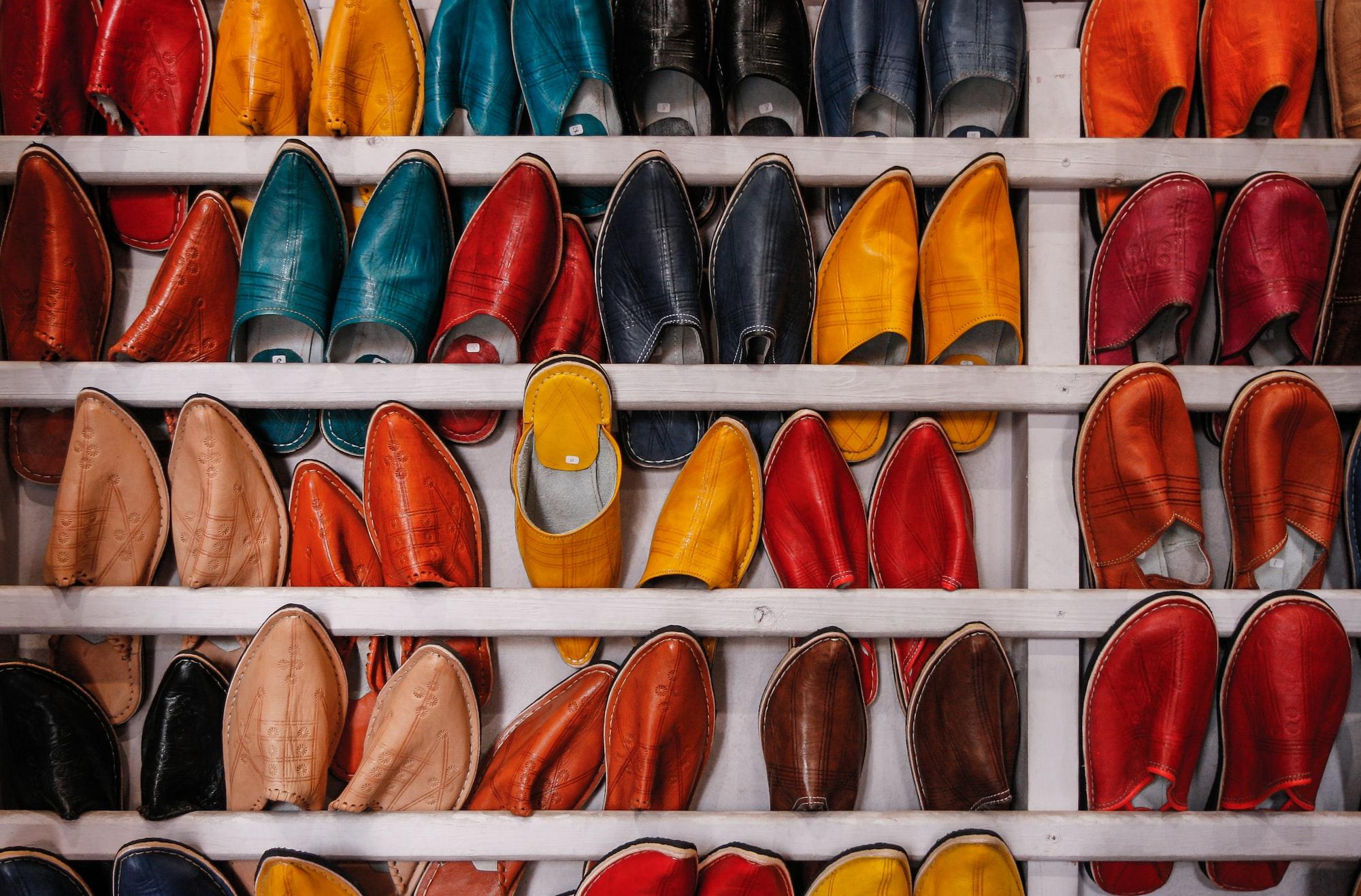 6 tipos de inventario que necesitas en tu negocio