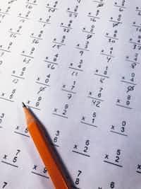 Math hack! math stories