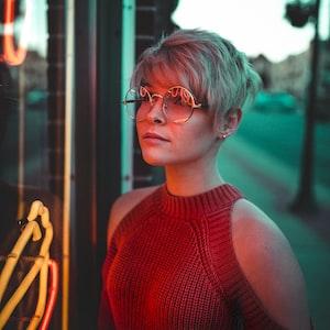 Portrait by Alex Perez