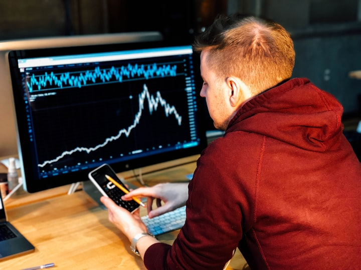 5 Tips to Success in Stock Market