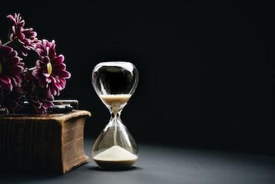 朝勉強のメリット①「朝は時間が限られている」