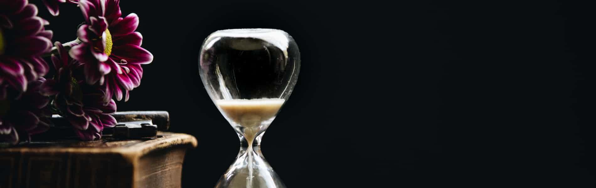 תפיסת הזמן בראי הפסיכולוגיה
