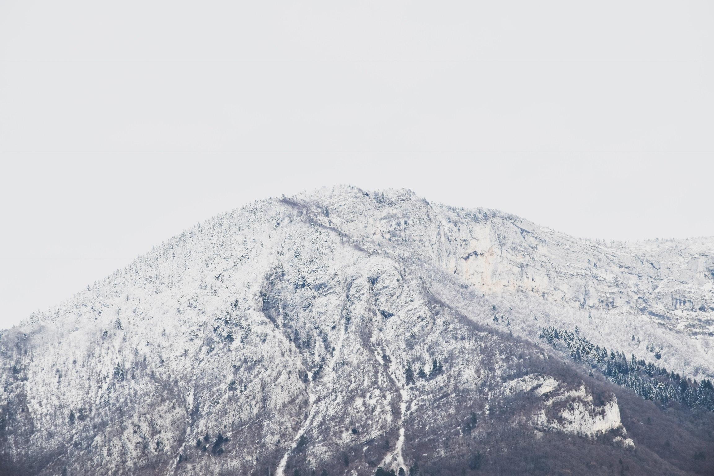 tundra mountain