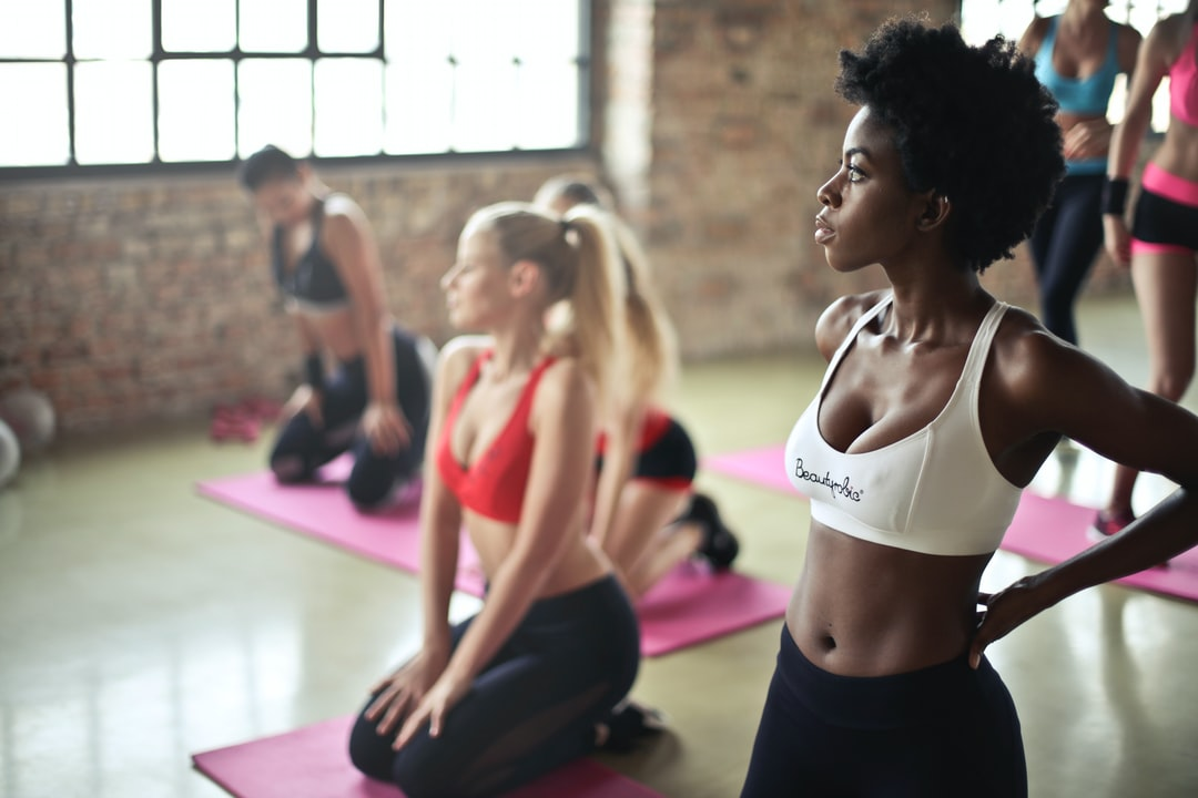 Fitness Classes: The 7 Big Benefits of Group Exercise Classes