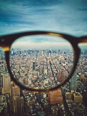 Seeing a better way to fund an optician practice