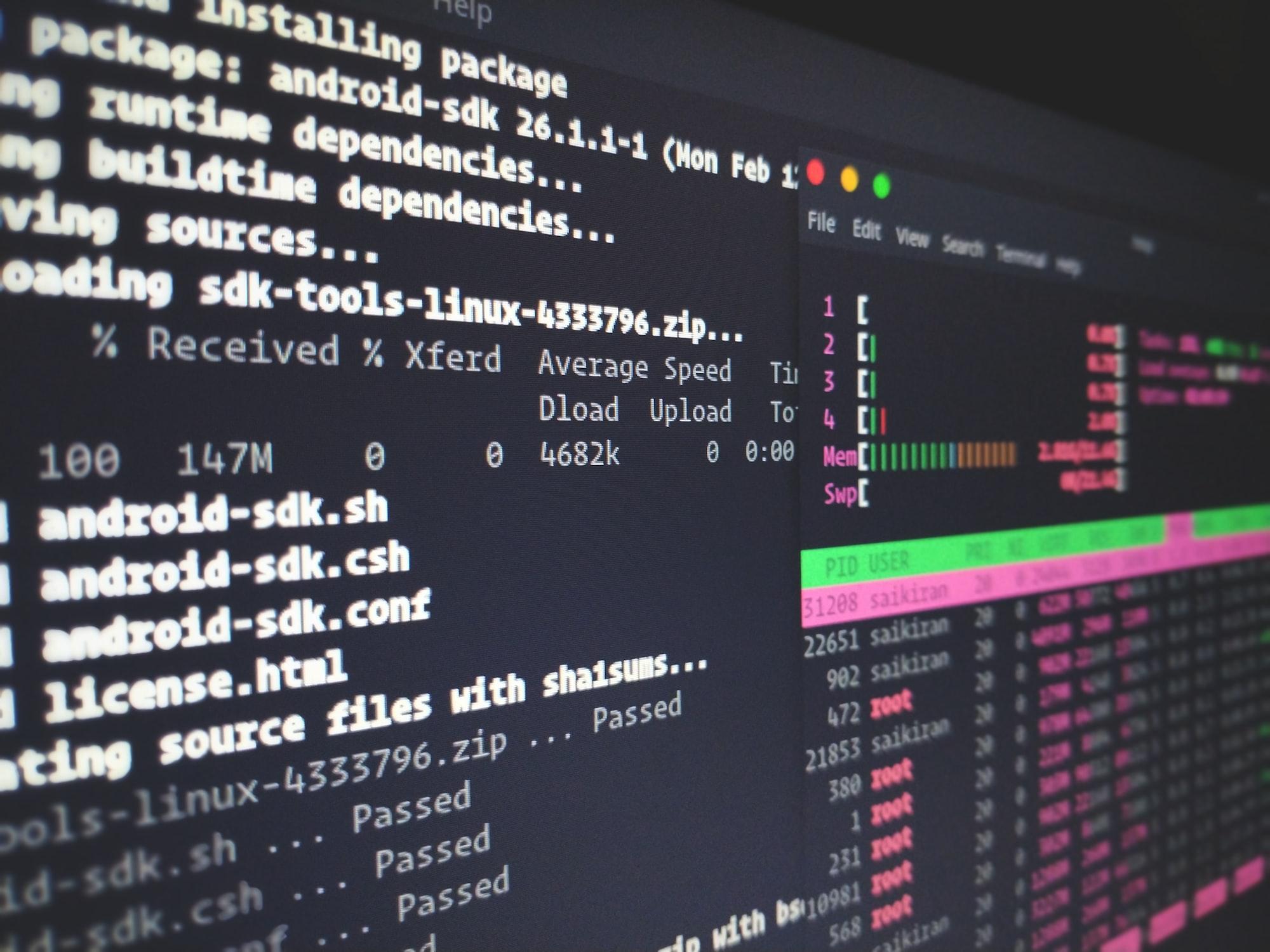 Debian busterで起動モードを切り替える