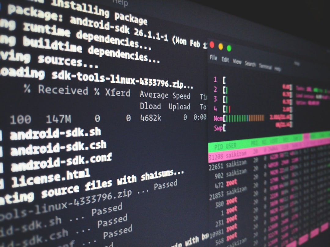 Why you should automate your security