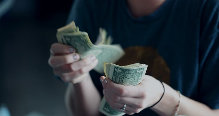 When is the best time to think about cashflow financing?