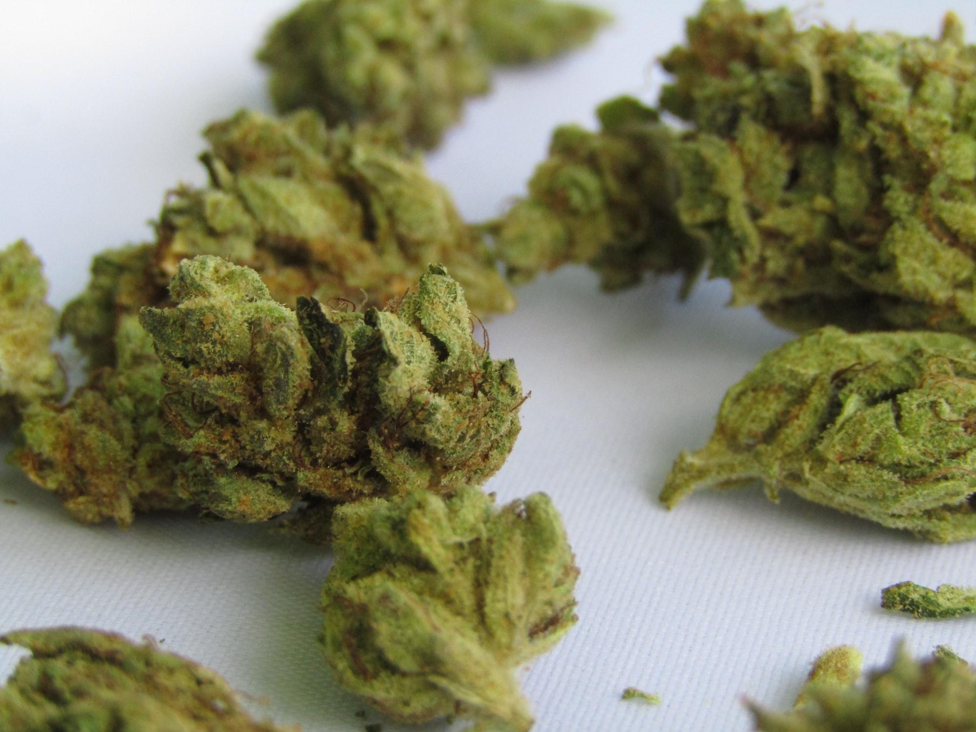marijuana: recreational, spiritual, medical