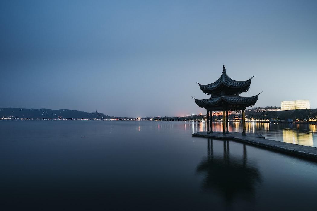 在杭州,还有这些地方可以去