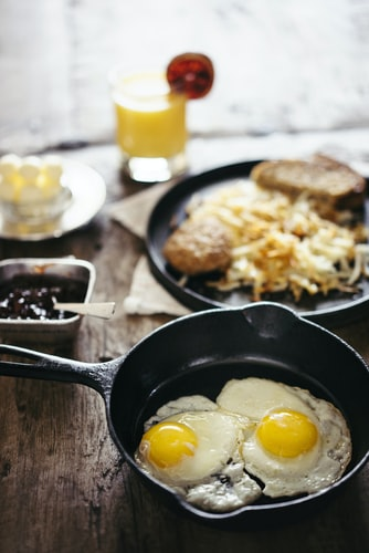 How is breakfast good for the body?