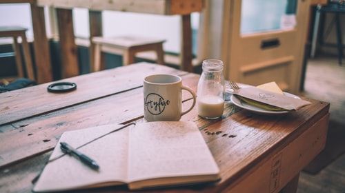 5 Reasons Why The Best Hobby In Recovery Is The Bullet Journal