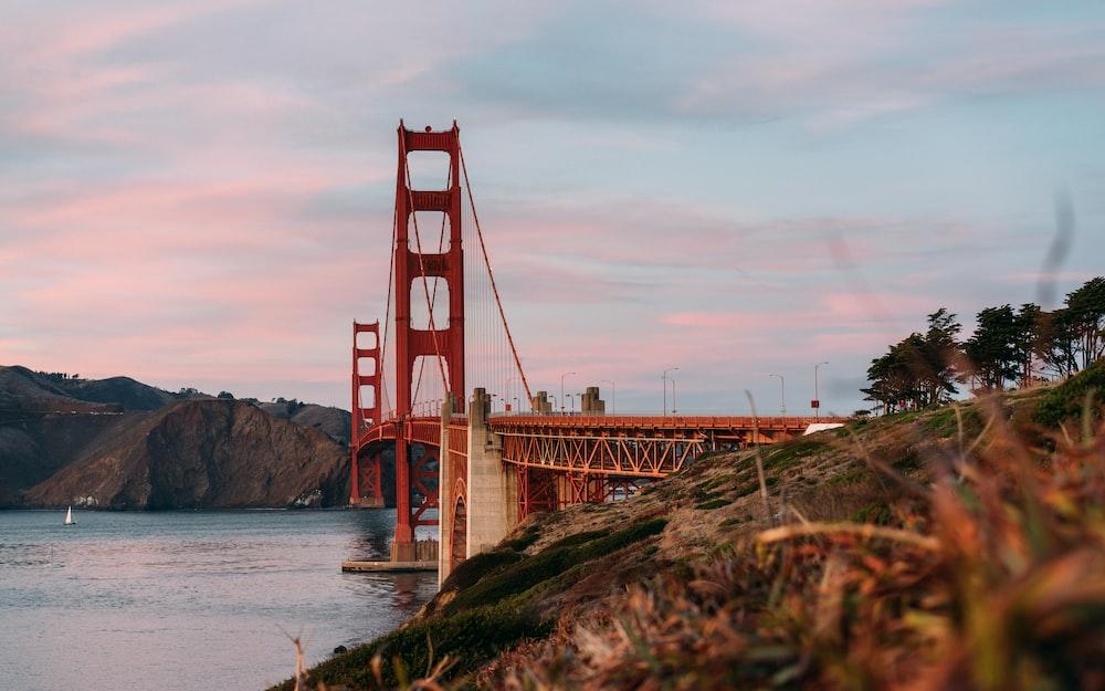 Golden Gate Bridge, New York