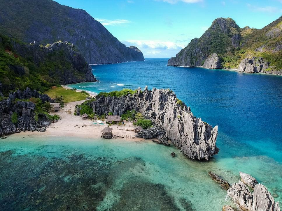 Où partir - 10 idées de destinations - Les Philippines