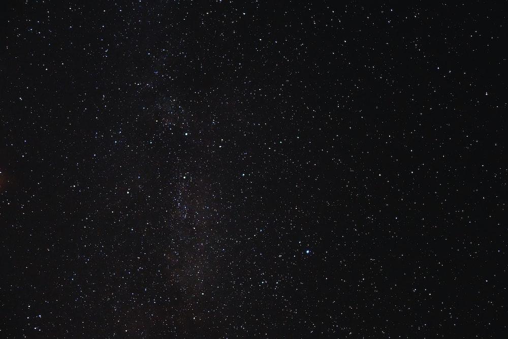 white nebula