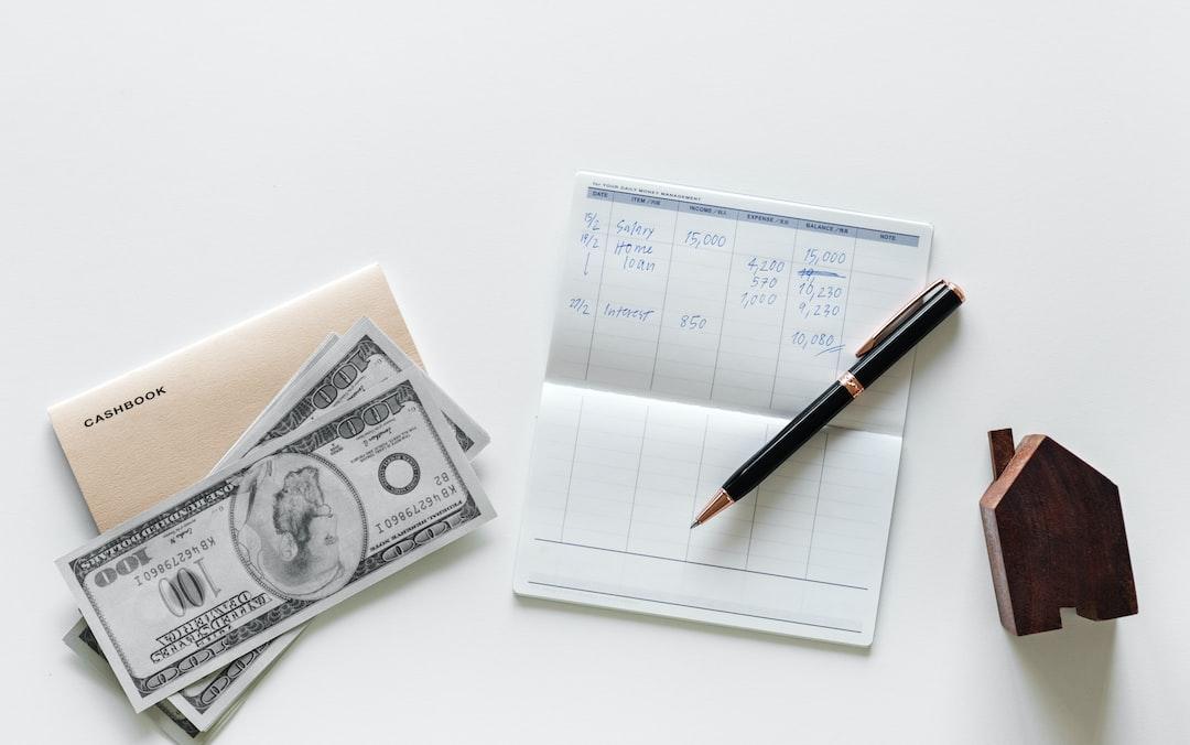 Mit kleinen Investitionen zum passiven Einkommen