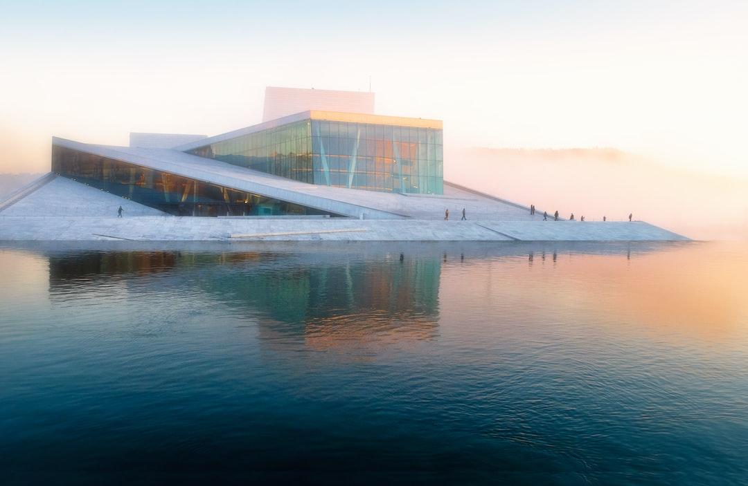 5 hoteles con encanto en Oslo