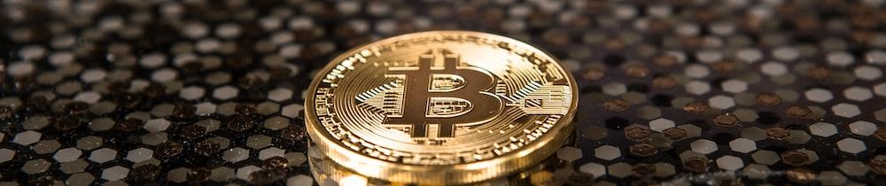 Bitcoin header image