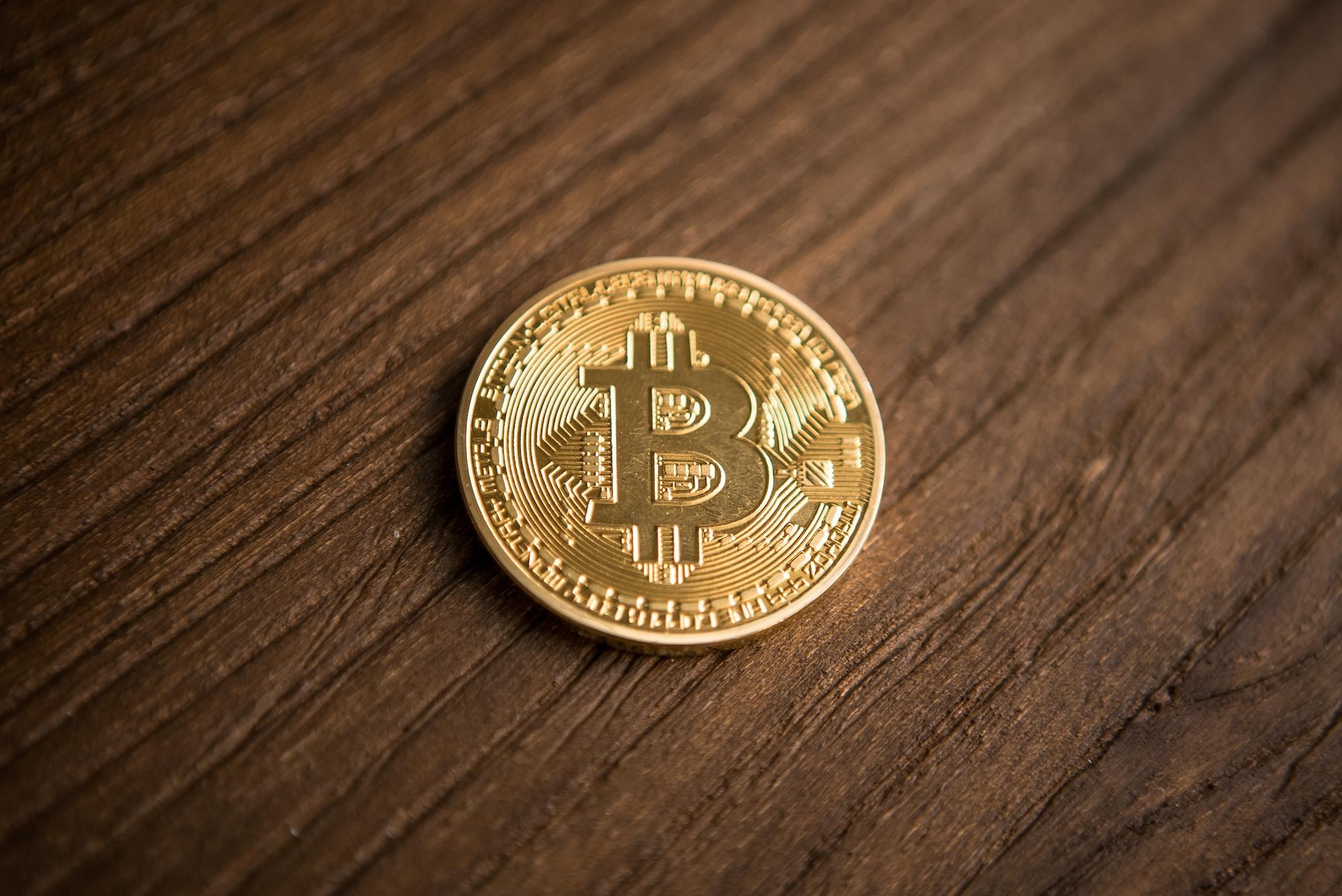 Bitcoin เหลือให้ขุดเพียง 2.5 ล้านเหรียญเท่านั้น