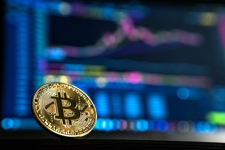 Why is the price of bitcoin and other cryptocurrencies falling?