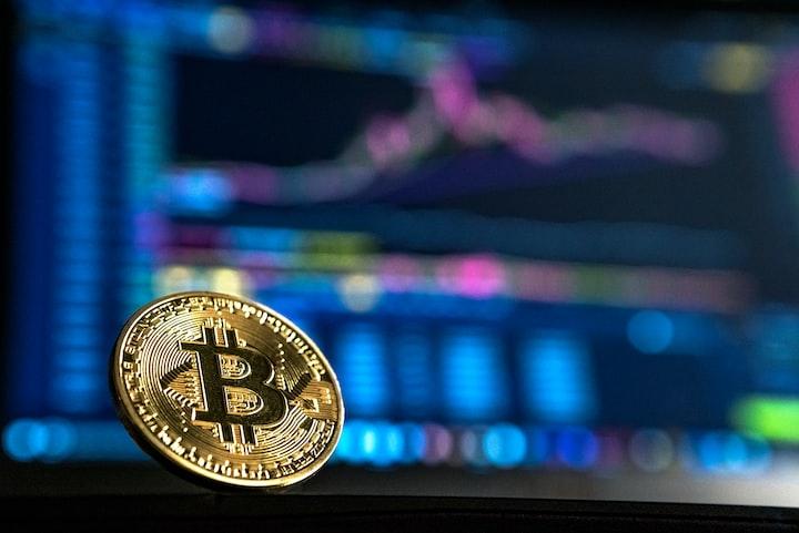 Blockchain will be bigger than the internet