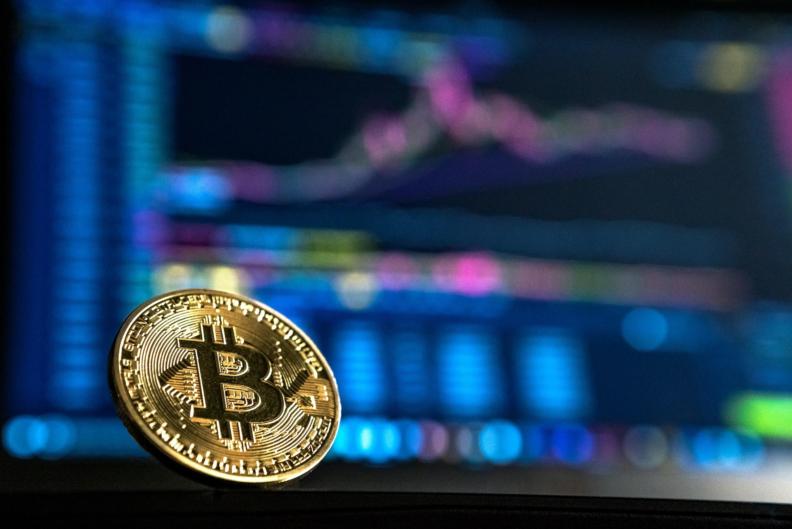 Bitcoin 升值成誘因,Barracuda:加密貨幣相關網路攻擊增加 192%