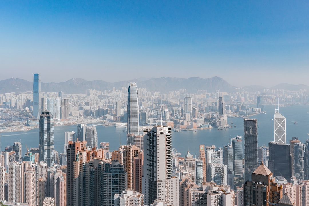 The Most Expensive Cities in the World for Expats 2018