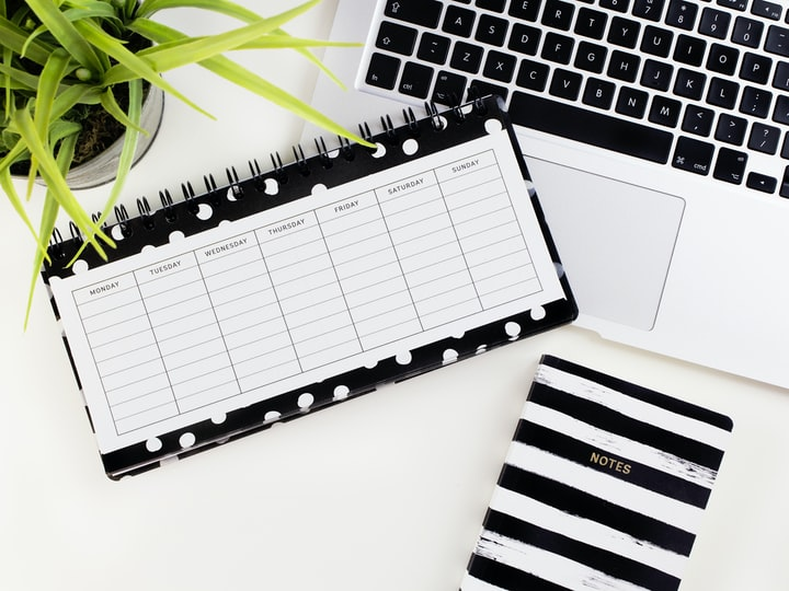 The Perfect Planner for Your Type - Which One Are You?