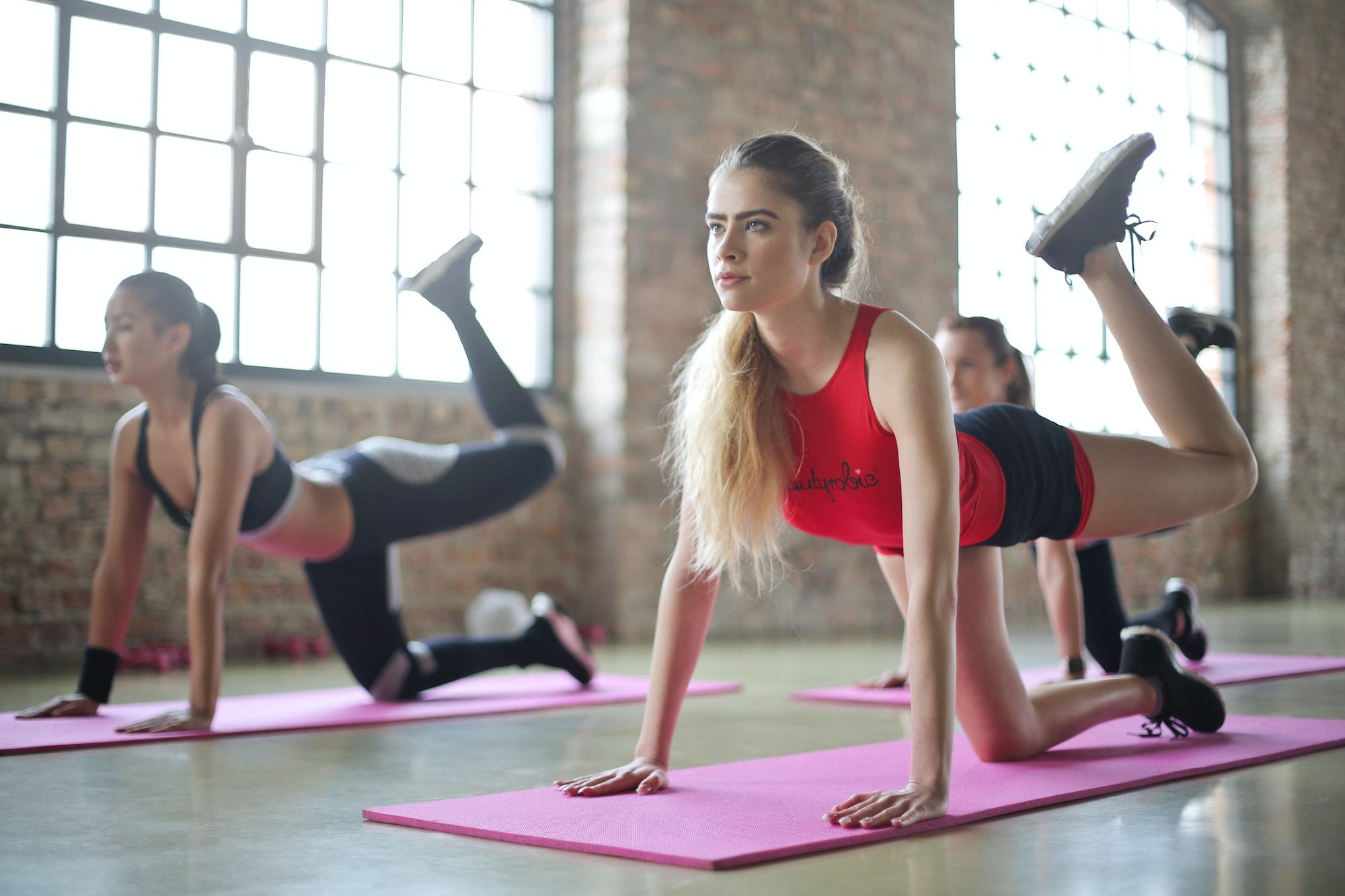 🚴🏻 Importanța Sportului Pentru o Viață Sănătoasă