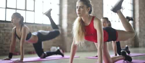 טיפול בחרדה ובהפרעות חרדה באמצעות פעילות גופנית