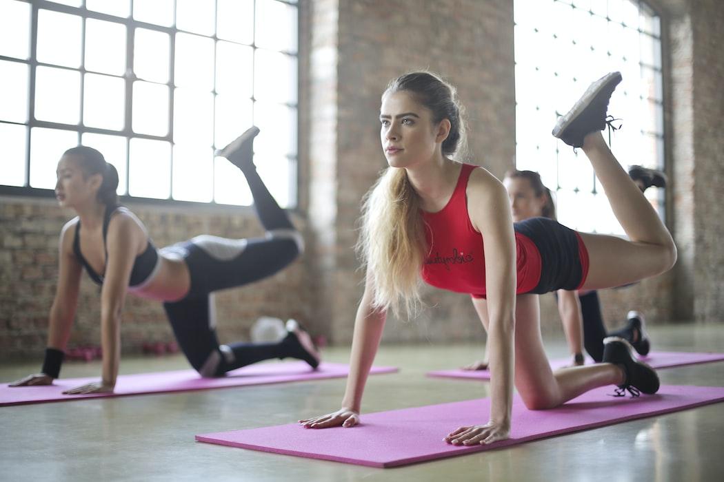 朝習慣 おすすめ 運動
