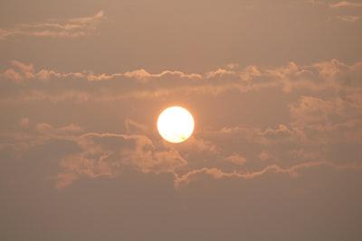 Sunrise like This