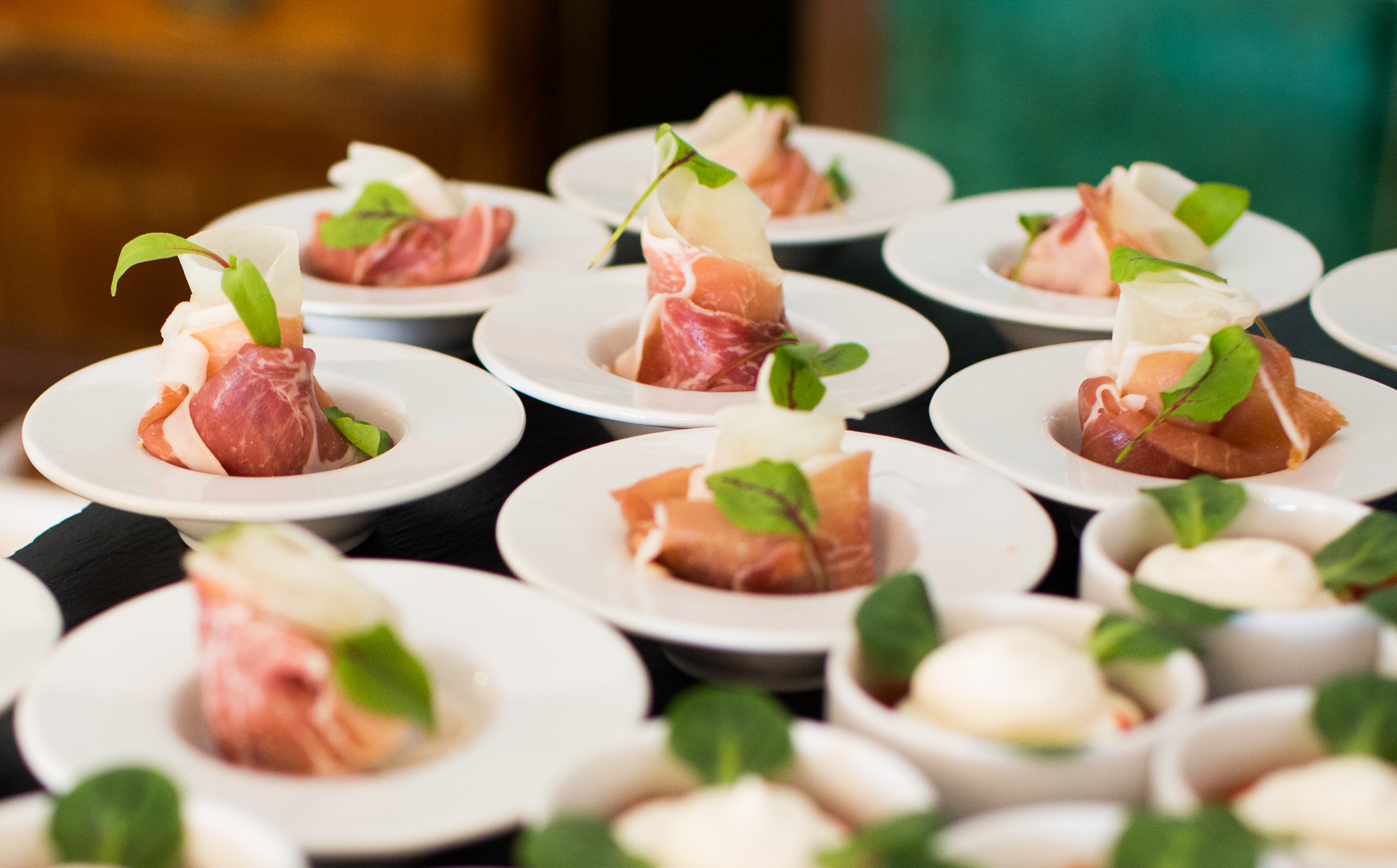 Short Course on Caterers – What You Need To Know