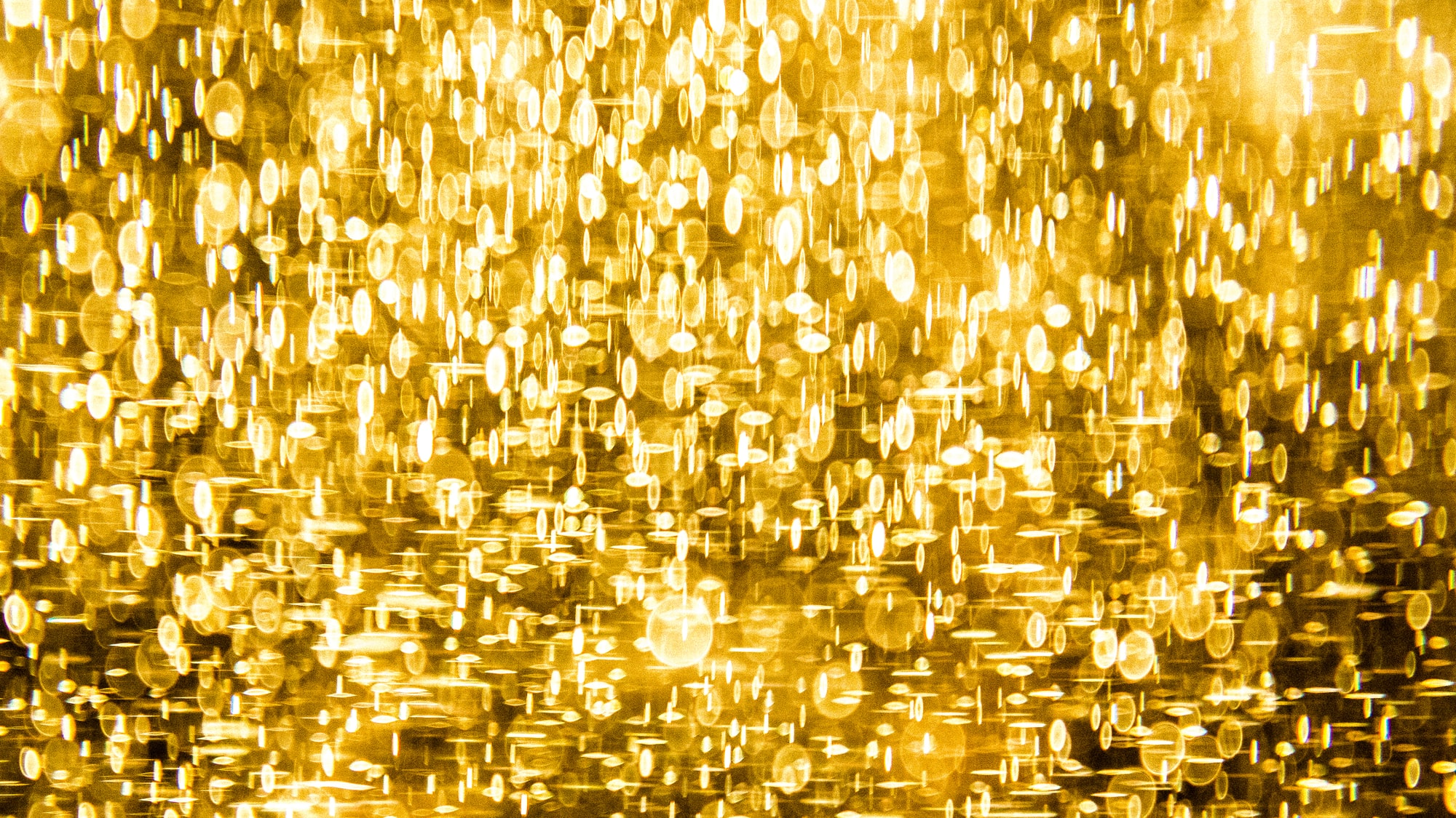 Glitter and Gold