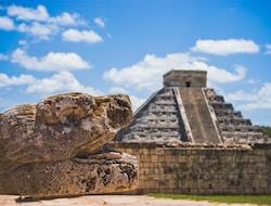 Cancun - Valladolid - Chichen Itza - Mérida