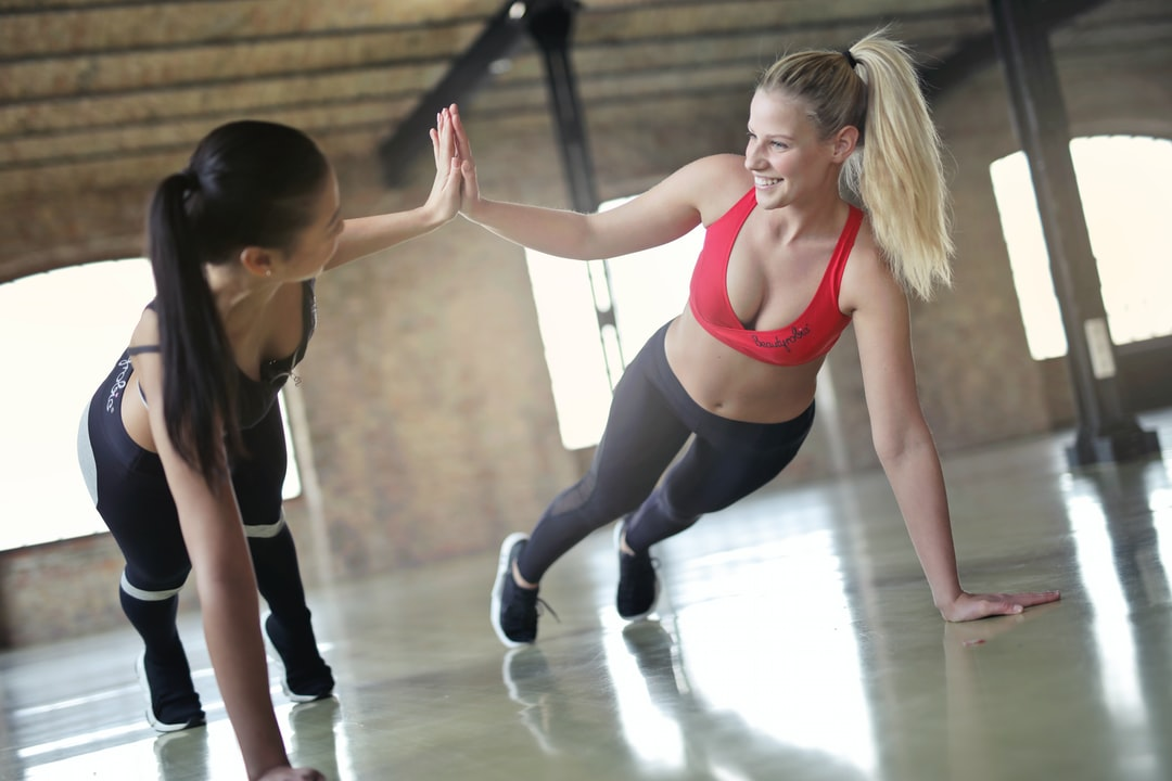 5 Body Weight Strength Circuits You Can Do in Under 20 Minutes