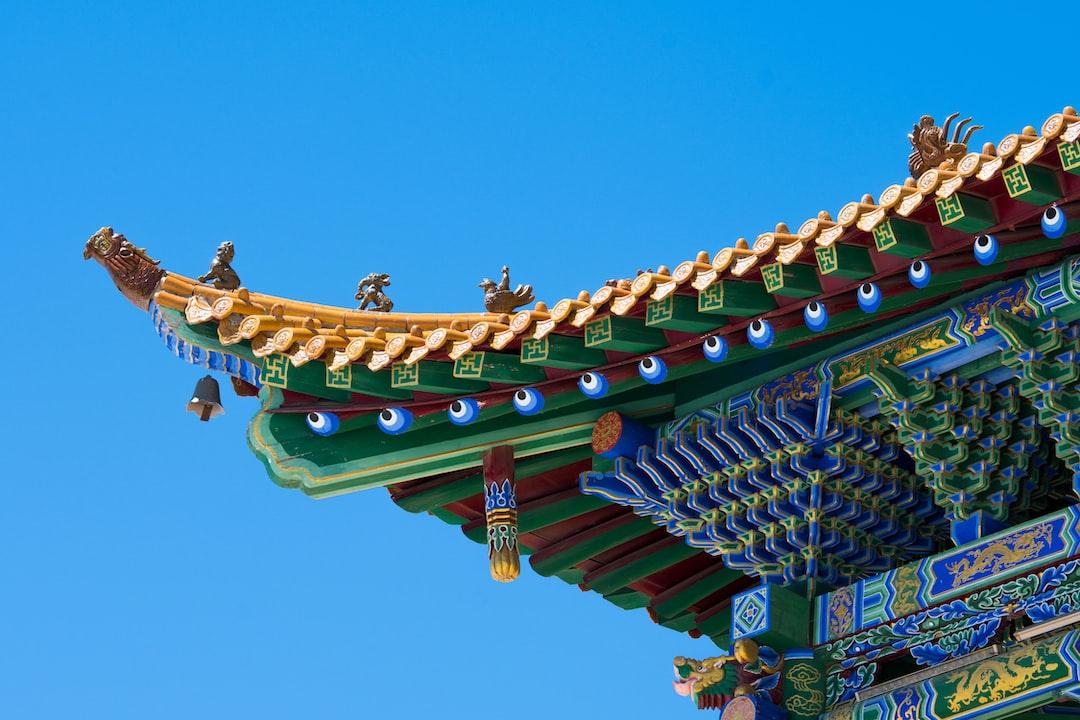 Значение слова Фэншуй по-китайски