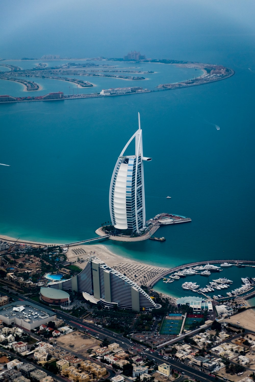 Burj Al-Arab, Dubai