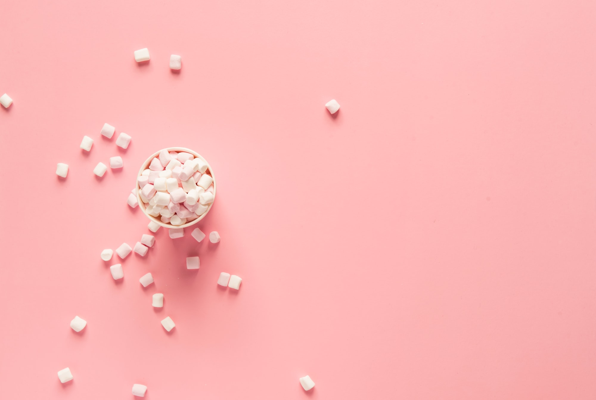 What marshmallows can teach you about the limits of knowledge