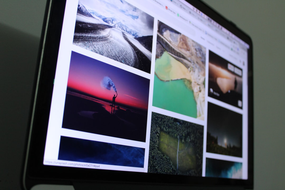 Reducing Image Sizes For Entire Blog