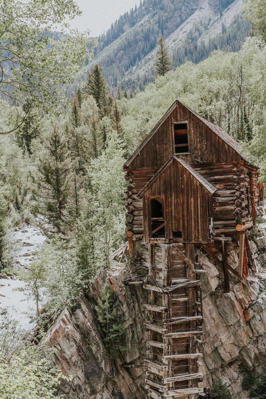 Old Cabin Pictures Download Free Images On Unsplash