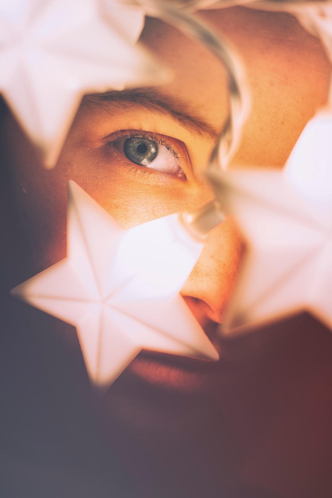 Stars in me