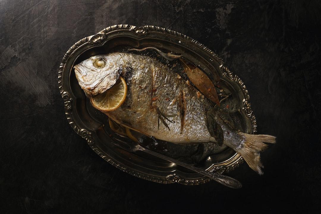 Hello everybody. It was delicious fish   phototastyfood.ru