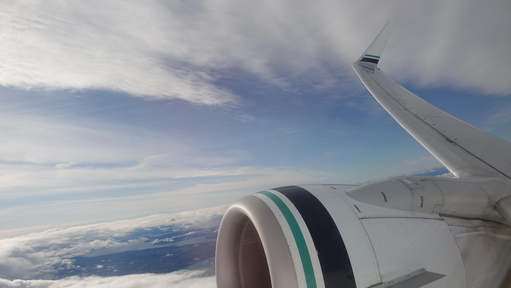 No habrá vuelos hasta septiembre