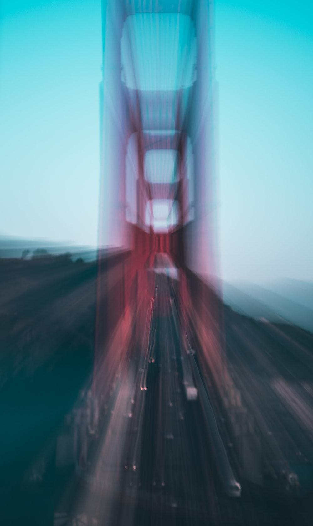 time lapse photography of Golden Gate Bridge San Francisco, California